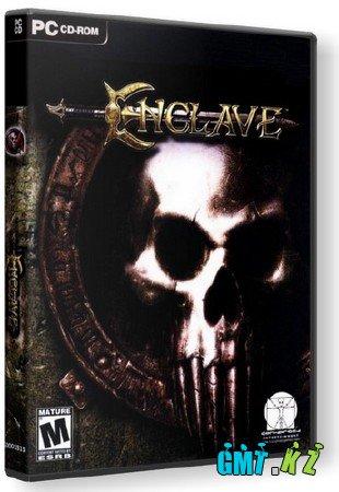 Enclave (2003/RUS)