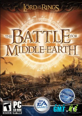 The Lord of The Rings: The Battle for Middle-Earth (2004/RUS)