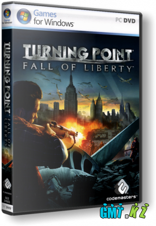 Turning Point: Fall of Liberty (2008/RUS)