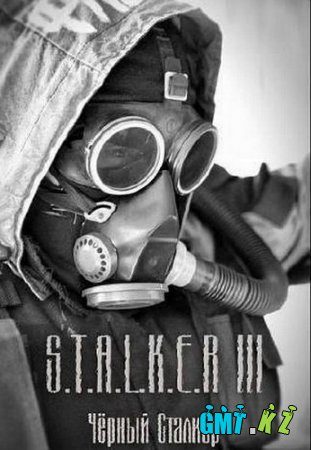 S.T.A.L.K.E.R. Зов Припяти: Чёрный сталкер (2010/RUS)