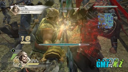 Dynasty Warriors 6 (2009/RUS)