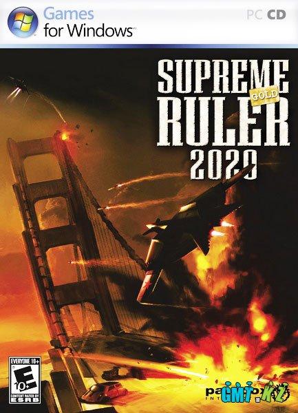 supreme ruler 2020 v6.7.63 patch
