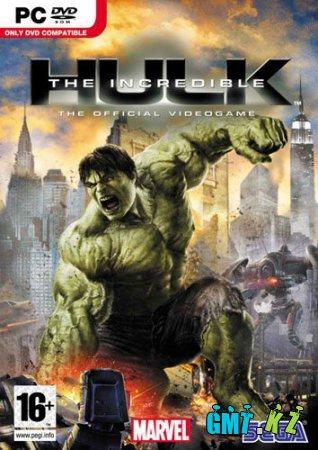 The Incredible Hulk / Невероятный Халк (2008/RUS)