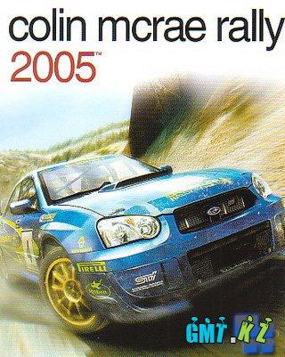 Colin Mcrae 2005 (2005/RUS/ENG)