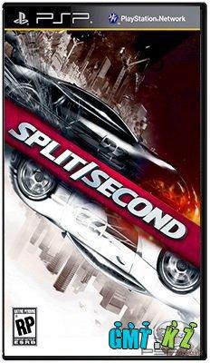 Split Second (2010/ISO/ENG)