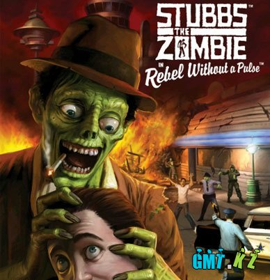 Stubbs The Zombie - Rebel Without A Pulse (2005/Rus)