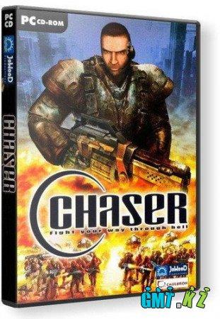 CHASER. Вспомнить все (2003/RUS/Лицензия)