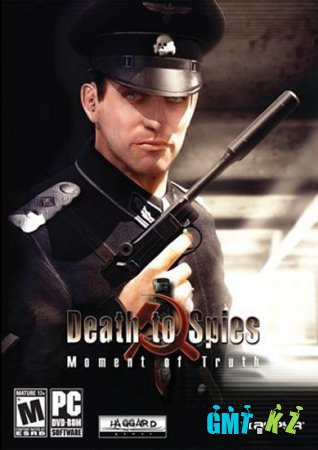 Death to Spies (2007/RUS/RePack)