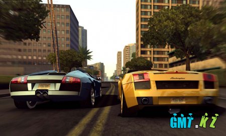 Test Drive Unlimited MOD (2010/RUS/RePack)