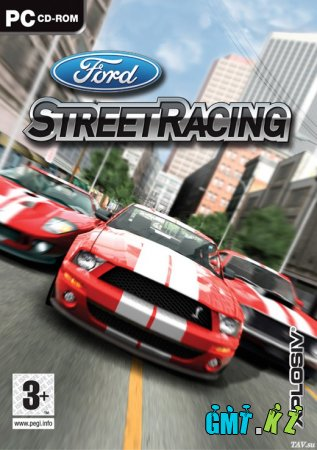 Ford Racing 2 (2003/RUS)