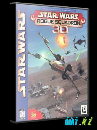 Антология Star Wars 21in1 Часть 1 (1992-2010/RUS/ENG/RePack)
