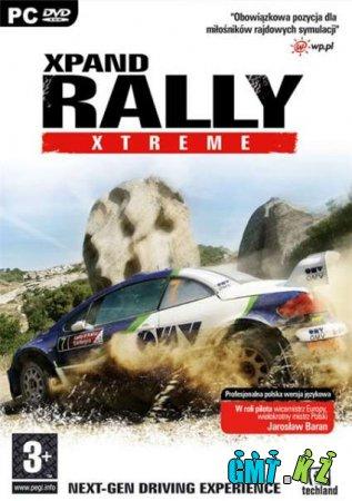 Xpand Rally Xtreme (2007/RUS)