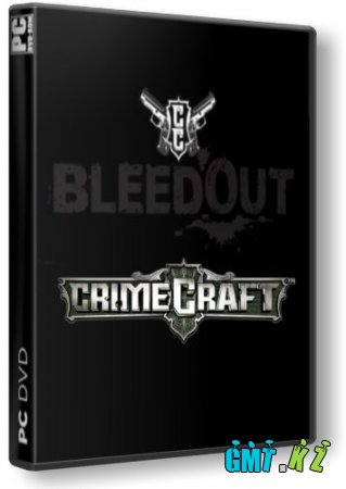 CrimeCraft (2009/MULTI)