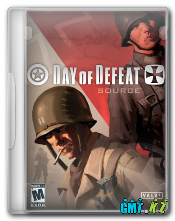 Day of Defeat: Source (New client) Protocol 15 (2010/RUS/Repack)