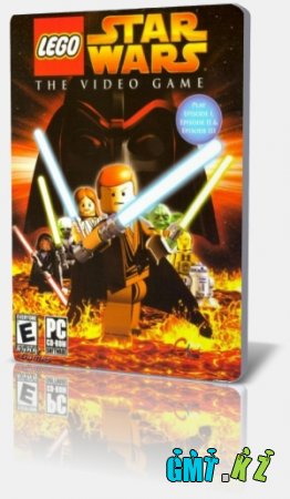 Lego Stars Wars:The Video Game (2005/RUS)