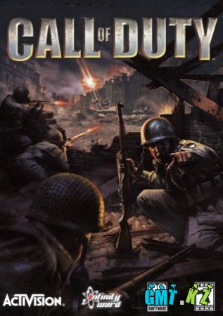 Call of Duty / Долг Службы (2003/RUS)