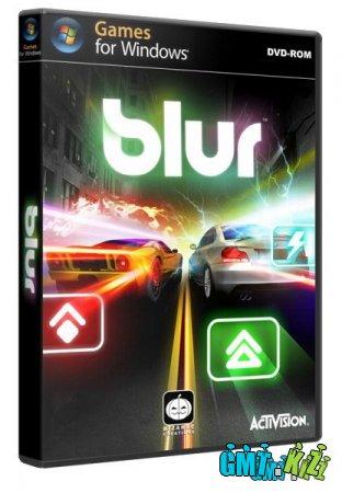 Blur (2010/RUS/RePack)
