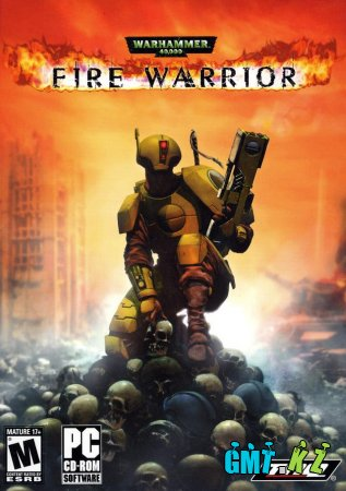 Warhammer 40000: Fire Warrior (2003/RUS)