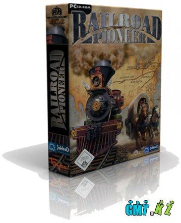 Railroad pioneer/ Магнаты железных дорог (2004/Rus)