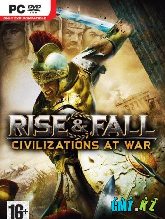 Rise and Fall Civilization at War / Война цивилизации (2006 / RUS)