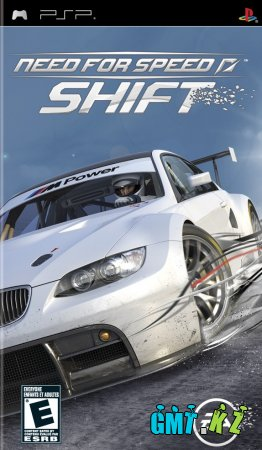 Need for Speed Shift (2009/RUS/L)