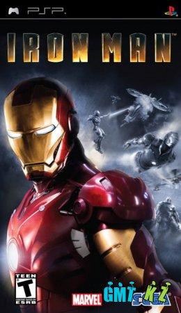 Iron Man[ENG/ISO/2008]