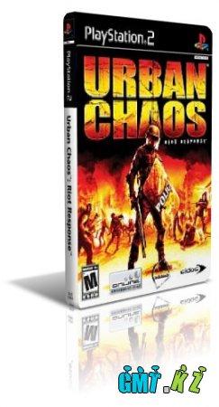 Urban Chaos: Riot Response (2006/RU/Pal)