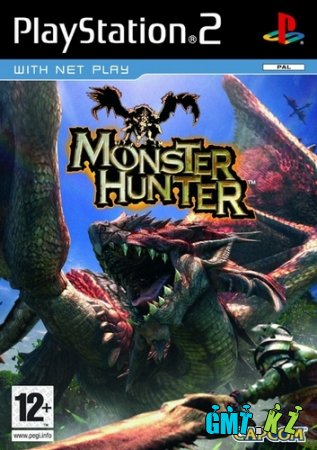 [PS2]Monster Hunter[2004/PAL/RUS]