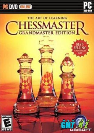 Chessmaster Grand Master Edition [2010/RUS]