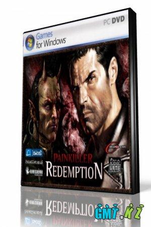 Painkiller: Redemption (2011/ENG/RePack)
