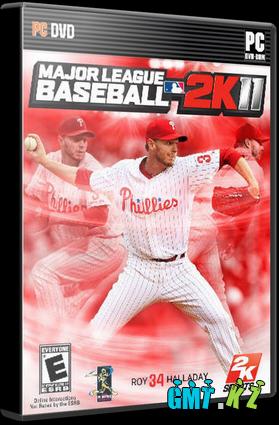 Major League Baseball 2K11 (2K Sports) (2011/ENG) [L]