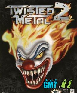 Twisted Metal 2(1997RUS)