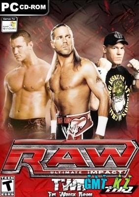 WWE Impact 2011 (2010EngRePack от RG MeGames)