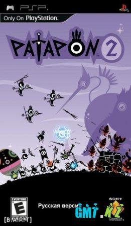 Patapon 2: Don-Chaka [RUS|2009|ISO]