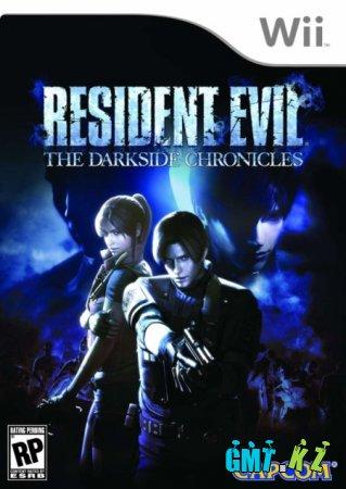 Resident Evil: The Darkside Chronicles (2009/NTSC)