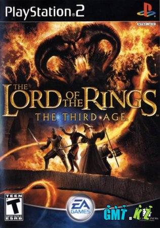 The Lord of the Rings The Third Age[PAL/RUS]