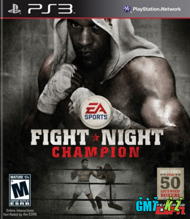 [PS3] Fight Night Champion [FULL] [ENG]