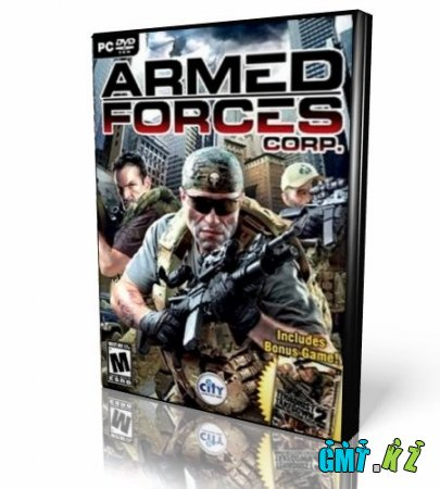 Armed Forces Corp (2009/RUS/RePack)