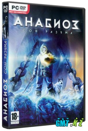 Патч Анабиоз: Сон разума 1.01 RUS