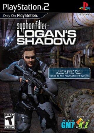 Syphon Filter: Logan's Shadow [2010/RUS]