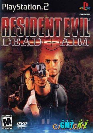 Resident Evil: Dead Aim (2003/PS2)