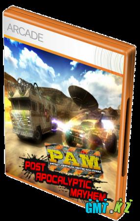 Post Apocalyptic Mayhem (2011/RUS/RePack)