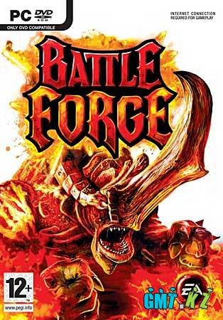 BattleForge (2009/Rus/L)