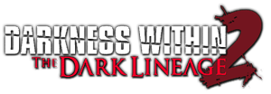 Darkness Within 2.Темная родословная / Darkness Within 2.The Dark Lineage.v 1.4 (2011/RUS/RePack от Fenixx)