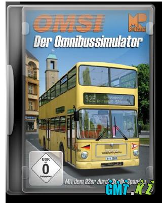 OMSI.The Bus Simulator.v 1.01 (2011/RUS/RePack)