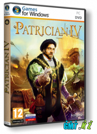 Patrician IV:Conquest by Trade [2011/Rus/L]