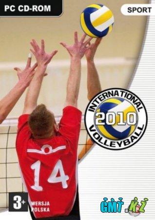 Международный Волейбол - International Volleyball [2010/ Simulation / Sport /POL]