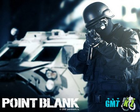 Point Blank - Reloaded (NCsoft Corporation, 2010/RUS/L)