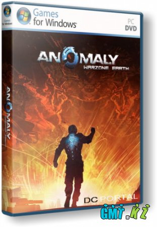 Anomaly: Warzone Earth [v. 1.01] (2011/Rus/Eng/RePack)