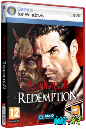 Painkiller: Искупление / Painkiller: Redemption (2011/RUS/RePack by Fenixx)